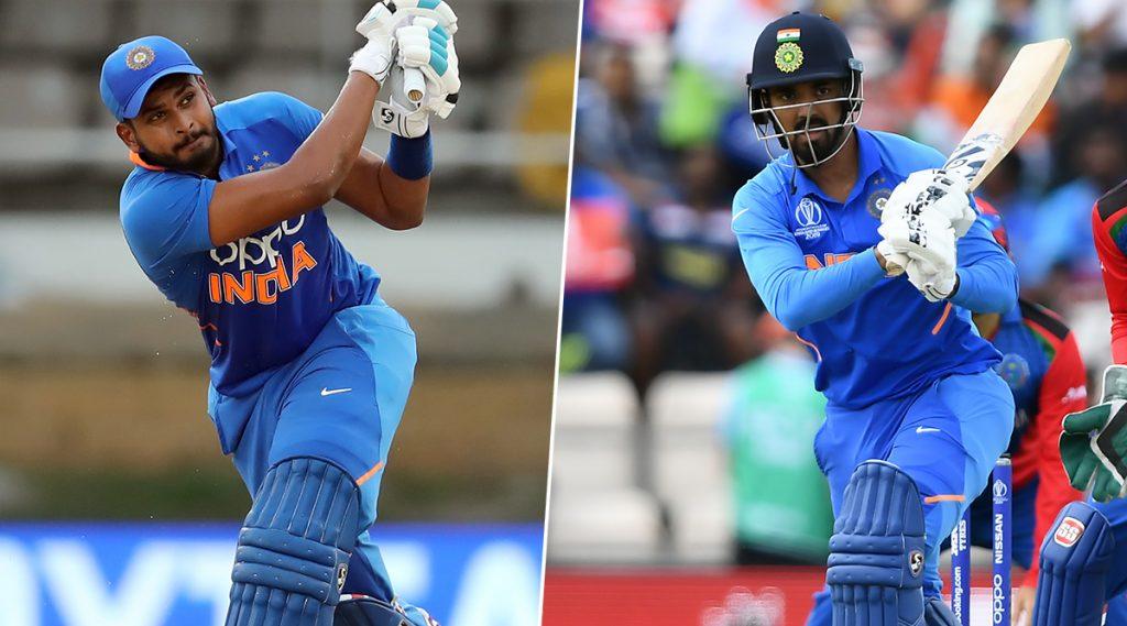 IND vs BAN 3rd T20I: के एल राहुल, श्रेयस अय्यर यांचे झुंझार अर्धशतक; बांग्लादेशला विजयासाठी 175 धावांचे आव्हान