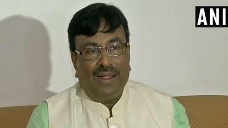 महाराष्ट्रात शिवसेना-काँग्रेस एकत्र आल्यास सत्ता स्थापन होणे अशक्यच: सुधीर मुनगंटीवार