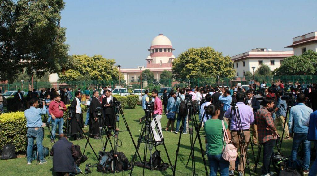 आता मुख्य न्यायाधीशांचे ऑफिस RTI च्या कक्षेत; सर्वोच्च न्यायालयाचा मोठा निर्णय, जाणून घ्या सविस्तर