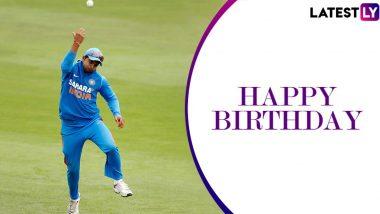 Happy Birthday Suresh Raina: डेब्यू मॅचमधीलशून्य कामगिरी ते टी-20 मध्ये शतकी खेळी करणाऱ्या सुरेश रैना याच्याबद्दलचे काही मजेदार किस्से, घ्या जाणून