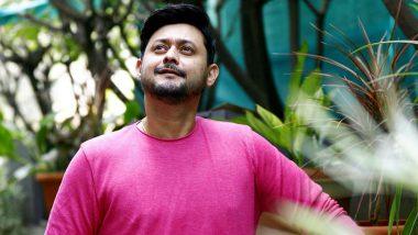 रोमँटिक हिरोची छाप बसलेल्या Swwapnil Joshi चा एक अनोखा प्रयोग; नव्या चित्रपटाची केली घोषणा
