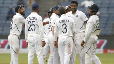 IND vs BAN 1st Test Day 1: भारतीय गोलंदाजांचा भेदक मारा,Lunch पर्यंत बांग्लादेशचा स्कोर 63/3