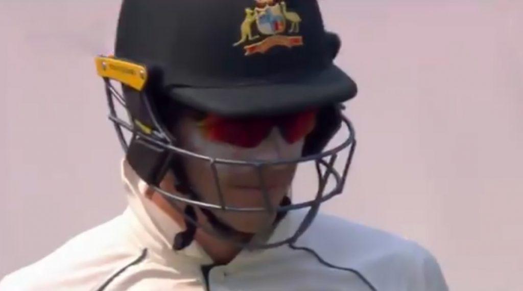 Watch Video: मोहम्मद रिझवान याच्या Scent च्या सुगंधामुळे प्रफुल्लीत झाला टिम पेन, गब्बा टेस्ट खेळत स्लेजिंगद्वारे दिली कॉम्प्लिमेंट