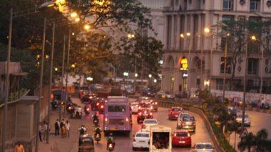 मुंबई: उद्धव ठाकरे मुख्यमंत्री शपथविधी; शिवाजी पार्क परिसरात वाहतूक मार्गात बदल