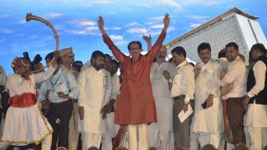 Maharashtra Government Formation: उद्धव ठाकरे यांचे सरकार 3 डिसेंबरला नाही तर 30 नोव्हेंबरला करणार बहुमत चाचणी