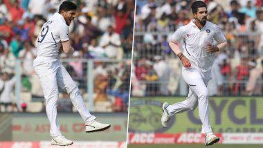 IND vs BAN 2nd Test Day 1: भारतीय गोलंदाजांचा कहर,Lunch पर्यंत बांग्लादेशने 76 धावांवर गमावले 6 विकेट