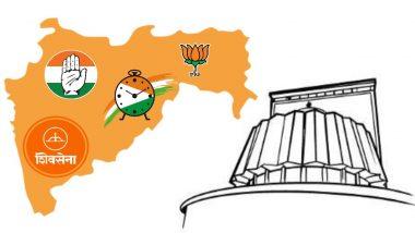महाराष्ट्रात राष्ट्रपती राजवट टाळण्यासाठी आहेत हे चार पर्याय, ज्यावर होऊ शकतो गांभीर्याने विचार