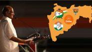 Maharashtra Government Formation Live News Updates: राज्यपालांकडून राष्ट्रपती राजवटीची शिफारस