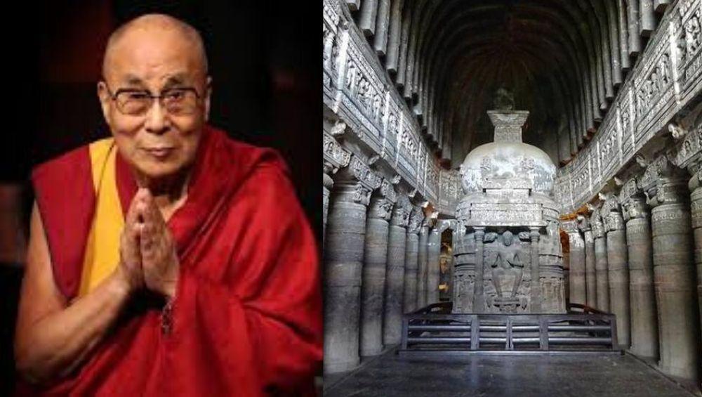 औरंगाबाद: दलाई लामांच्या उपस्थितीत 22 ते 24 नोव्हेंबरदरम्यान पार पडणार जागतिक बौद्ध धम्म परिषद