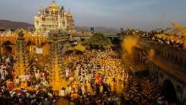Khandoba Navratri 2019: जेजुरी गडावर आजपासून खंडोबा नवरात्रोत्सवाला सुरुवात; असा असेल संपूर्ण कार्यक्रम