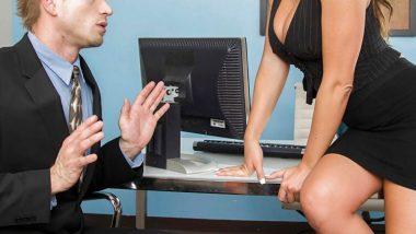 Sex In Office: भारतात ऑफिसमध्ये सेक्स करण्यात 'या' शहरातील लोक अग्रेसर; जाणून घ्या किती टक्के लोकांना कार्यालयात शारीरिक संबंध ठेवायला आवडतात
