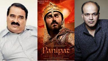 पानिपत चित्रपट वादाच्या भोवऱ्यात; विश्वास पाटील यांचा आपली कथा चोरल्याचा आरोप, ठोकला 7 कोटींचा दावा