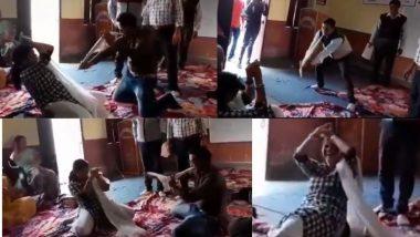 जालोर: प्रशिक्षणादरम्यान शिक्षकांचा नागीण डान्स; शिक्षण विभागाने कठोर कारवाई करत केले निलंबित (Video)