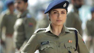 राणी मुखर्जीच्या 'Mardaani 2' वरून नवीन वादाला सुरुवात; चित्रपटाचा निषेध करत बंदी घालण्याची मागणी, जाणून घ्या कारण