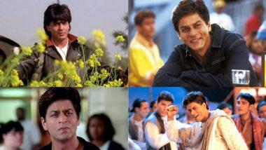 Shahrukh Khan Birthday Special: शाहरुख खान ला का म्हणतात बॉलिवूडचा बादशाह; 'डर' पासून 'चक दे इंडिया' पर्यंतचे 'हे' 10 चित्रपट देतील तुमच्या प्रश्नाचे उत्तर (See Photos)