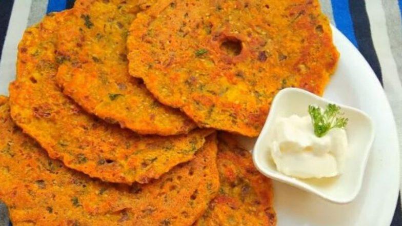 Kartiki Ekadashi Fast Recipes: कार्तिकी एकादशी ला यंदा उपवासाची कचोरी, थालीपीठ ते भगर डोसा हे पदार्थ कसे बनवाल?