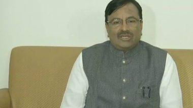 Sudhir Mungantiwar on Thackeray Government: फडणवीसांचे सरकार गेले फसवणाऱ्यांचे सरकार आले, सुधीर मुनगंटीवारांचा हल्लाबोल