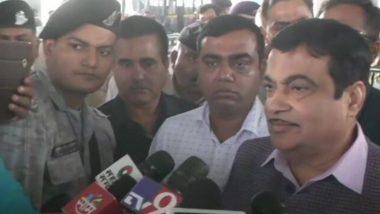 महाराष्ट्र सत्ता स्थापनेच्या तिढ्यावर नितीन गडकरी यांचा मोठा खुलासा; महायुतीचा मुख्यमंत्री होणार,RSS चा काही संबंध नाही