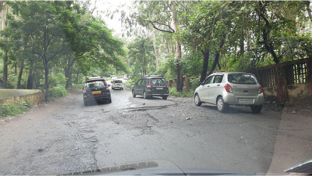 खुशखबर! मुंबईकरांना नववर्षात मिळणार 230 सिमेंट काँक्रिटचे रस्ते