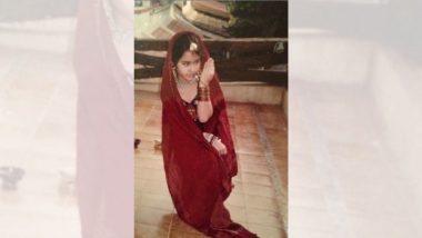 सारा अली खान चे लेहंग्यातील बालपणीचे Cute फोटोज सोशल मिडियावर व्हायरल, चाहत्यांनी कमेंट्समधून केला कौतुकाचा वर्षाव