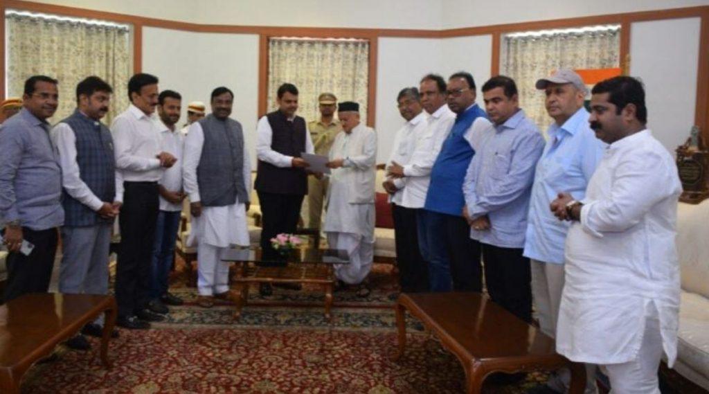 Maharashtra Government Formation: राज्यपाल भगत सिंग कोश्यारी यांच्याकडून भाजपला 11 नोव्हेंबरला सत्ता स्थापनेसाठी आमंत्रण- सूत्र