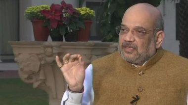 गृहमंत्री अमित शाह यांनी संपूर्ण देशात NRC लागू करण्याची केली घोषणा; अवैधरित्या भारतात राहणा-यांवर येणार निर्बंध, जाणून घ्या सविस्तर