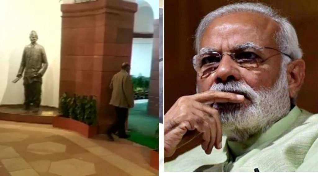 दिल्ली: शरद पवार यांनी घेतली पंतप्रधान नरेंद्र मोदी यांची भेट; राजकीय नव्हे तर शेतकर्यांसाठी 'या' मागण्यांकरिता झाली 45 मिनिटांची बैठक
