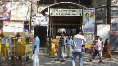 मुंबई: KEM रूग्णालयात आगीत होरपळलेल्या 3 महिन्यांंच्या प्रिंसचा अखेर मृत्यू