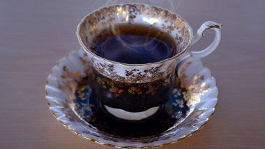 Health Tips: काळा चहा पिणे या '6' आजारांवर आहे गुणकारी उपाय