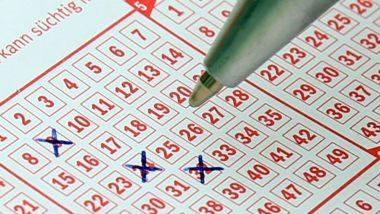 Dear Lottery Results Today: 31 ऑक्टोबर चा महाराष्ट्र डियर विकली लॉटरी निकाल,भाग्यवान विजेत्यांची यादी पहा dearlotteries.com वर