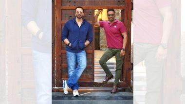 #GolmaalFIVE Announcement: अभिनेता अजय देवगण याने केली 'गोलमाल 5' चित्रपटाची घोषणा; 2020 मध्ये होणार शूटिंगला सुरुवात