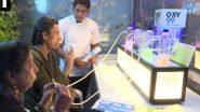 विषारी हवेशी सामना करण्यासाठी दिल्लीमध्ये सुरु झाला Oxygen Bar; 7 फ्लेव्हर मध्ये विकला जात आहे ऑक्सिजन, जाणून घ्या किंमत