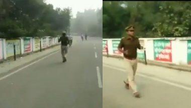 बदली केल्याच्या रागातून Sub-Inspector ने केला 65 किमी धावण्याचा केला निर्धार; 40 KM नंतर झाला बेशुद्ध (Video)
