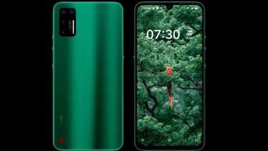 TikTok ची कंपनी ByteDance चे स्मार्टफोन विश्वात पाऊल; 4 कॅमेरे असलेला Nut Pro 3 सादर, जाणून घ्या किंमत आणि वैशिष्ठ्ये