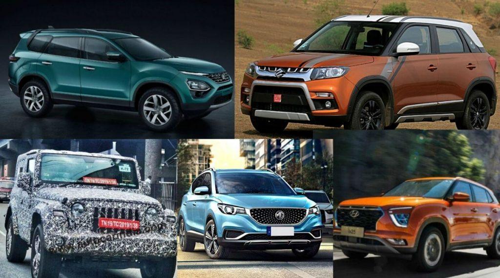 खुशखबर! येत्या 6 महिन्यांत लाँच होणार या 7 SUV; जाणून घ्या वैशिष्ठ्ये आणि किंमत