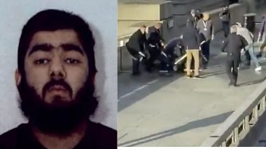 London Bridge Attack: लंडन ब्रिज दहशतवादी हल्ल्याचे कनेक्शन पाकिस्तानशी; Terrorist उस्मान शेखला अटक