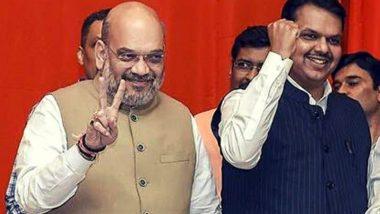 सीएम देवेंद्र फडणवीस उद्या दिल्ली दौऱ्यावर; अमित शाह यांची भेट घेऊन ठरवणार पुढील रणनीती