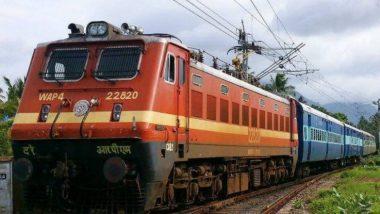 धक्कादायक! रेल्वेतील चोरींच्या घटनांमध्ये तब्बल 45 टक्के वाढ; देशात महाराष्ट्रात अग्रेसर