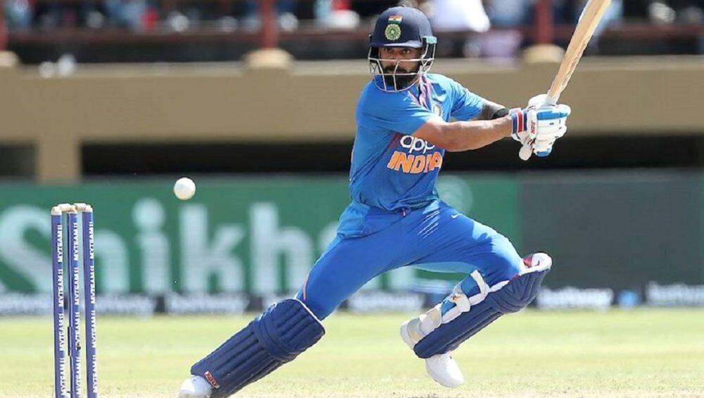 IND vs WI 3rd ODI: कटकमध्ये विराट कोहली याने जॅक कॅलिस यांना टाकले मागे, वेस्ट इंडिजविरुद्ध नोंदवला 'हा' रेकॉर्ड