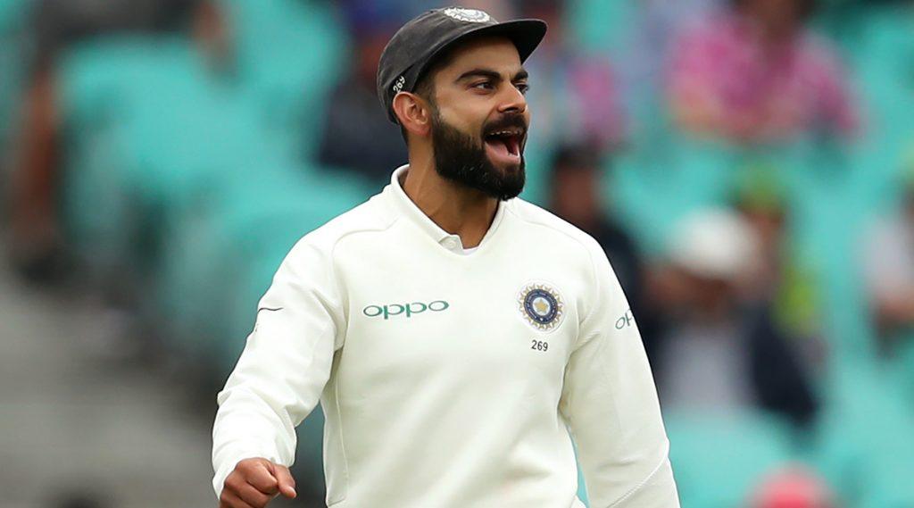 IND vs BAN Test 2019:विराट कोहली याच्याकडे बांग्लादेशविरुद्ध टेस्ट मालिकेदरम्यान 'हे' रेकॉर्ड मोडत इतिहास घडविण्याची तयारीत, वाचा सविस्तर