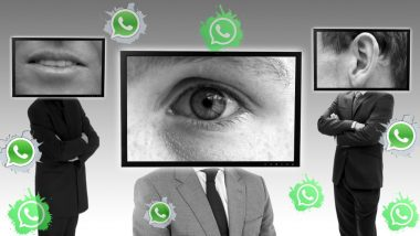 Whatsapp Privacy: जाणून घ्या आनंद तेलतुंबडे,  बेला भाटिया, रवीन्द्रनाथ भल्ला, शालिनी गेडा आणि इतरांबद्दल ज्यांचे स्मार्टफोन Spyware Pegasus वापरुन करण्यात आले टॅप