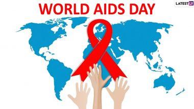 World AIDS Day 2019: जागतिक एड्स दिनानिमित्त जाणून घ्या कसा होतो हा आजार, याची लक्षणे आणि टाळण्याचे उपाय