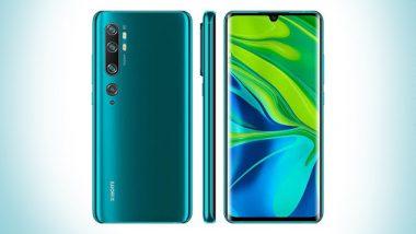 भारतात शाओमी कंपनीचा 108 मेगापिक्सलचा धमाकेदार cc9 प्रो स्मार्टफोन लॉन्च, पाहा फिचर्स आणि किंमत