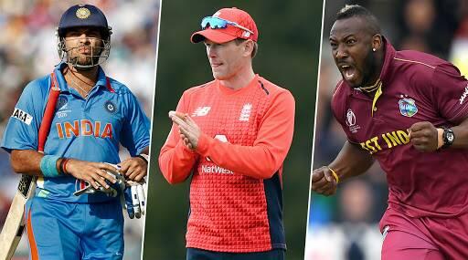 Abu Dhabi T10 League: अबू धाबी टी10 क्रिकेट स्पर्धेतील आठ सहभागी संघजाणून घ्या, 'या' भारतीय क्रिकेटपटुंचाही आहे समावेश