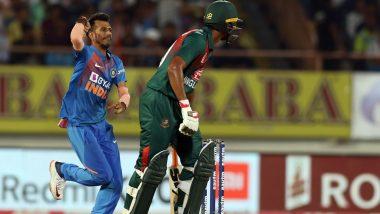 IND vs BAN, 3rd T20I 2019 Match Live Streaming: भारत विरुद्ध बांग्लादेश तिसरा टी-20 लाईव्ह सामना आणि स्कोर पहा Star Sports आणि Hotstar Online वर