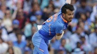 IND vs BAN 3rd T20I: युजवेंद्र चहल याने घेतल्या सर्वात जलद50 टी-20 विकेट;आर अश्विन, जसप्रीत बुमराह यांना टाकले मागे