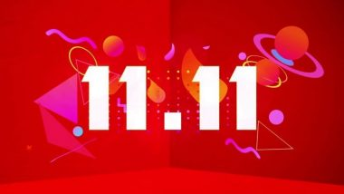 Alibaba ने रचला नवीन विक्रम; 'Singles Day' सेल मध्ये अवघ्या 24 तासांत तब्बल 38.4 अब्ज डॉलरची विक्री