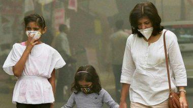 Delhi Air Pollution: दिल्लीमधील हवेची गुणवत्ता कमालीची घसरल्याने शाळा आणि कॉलेजेस 5 नोव्हेंबर पर्यंत बंद ठेवण्याचा सरकारचा निर्णय