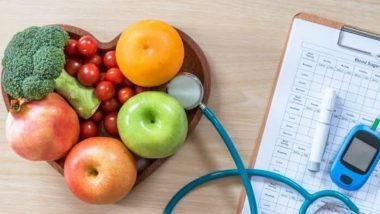 World Diabetes Day: मधुमेहावर नियंत्रण ठेवण्यासाठी 'या' गोष्टी जरुर खा!