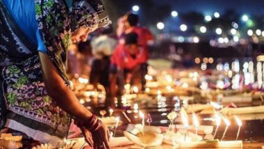 Kartik Purnima 2019 : त्रिपुरारी पौर्णिमा म्हणजे काय? जाणून घ्या याच दिवशी का साजरी केली जाते 'देवदिवाळी'?